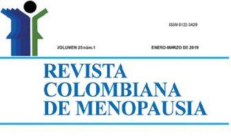 Revista Colombiana de MenopausiaRevista Colombiana de Menopausia