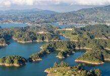 Pisos Térmicos en Colombia
