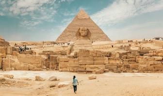 Egipto, un destino que no te puedes perder