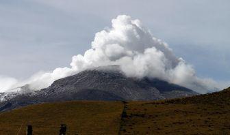 Zonas Sísmicas en Colombia