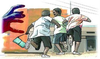 Criminalidad de Menores