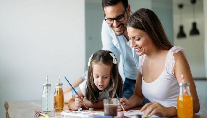 Escuelas para Padres de Familia y Cuidadores