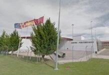 Establecimientos Penitenciarios