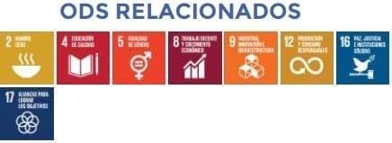Pacto por el Emprendimiento - ODS Relacionados