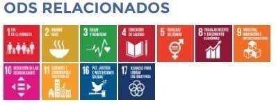 Pacto por la equidad- ODS Relacionados