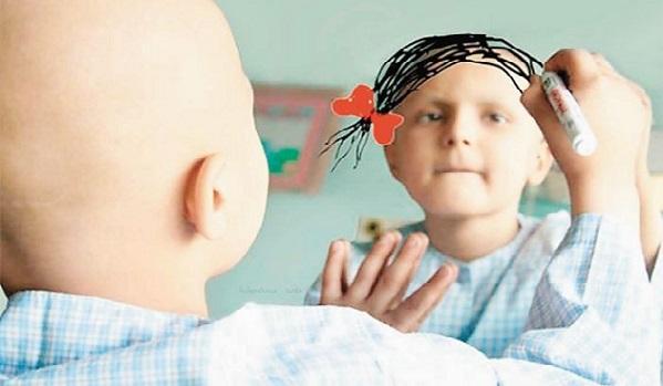 Servicios de Salud Oncopediátrica