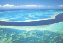 Geografía en Oceanía