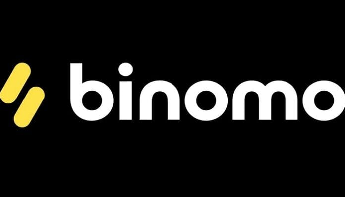 Binomo en Colombia