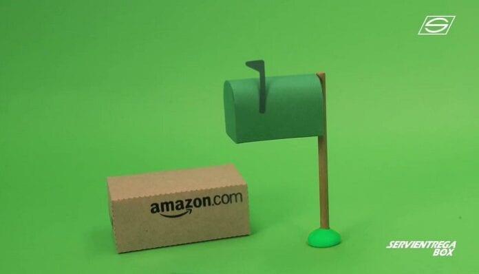 Garantías del Servientrega Box, Casillero Virtual Servientrega