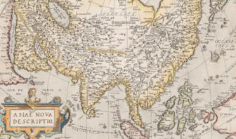 Historia de Asia