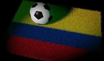 Clásicos del fútbol colombiano