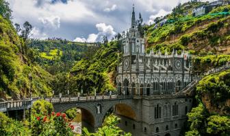 Religión en Colombia