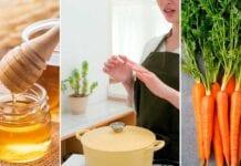 Remedios Caseros para las Quemaduras