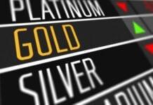Trading con Metales Preciosos
