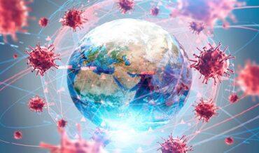Pandemia SARS-CoV2