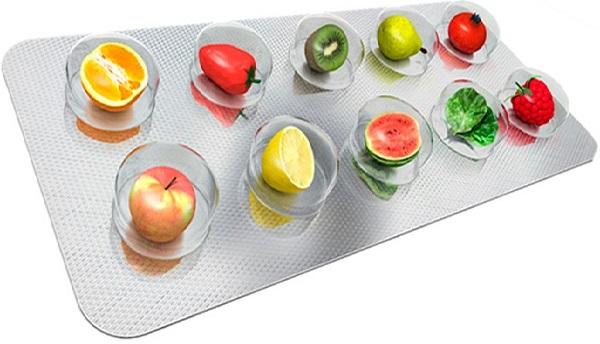Producto Nutraceútico con Propiedades Antioxidantes