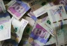 En qué invierten los colombianos