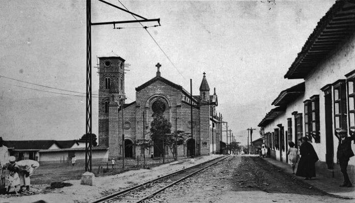Historia de Medellín