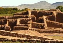 Lugares Patrimonio Cultural de la Humanidad en Centro y Norte América