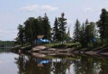 Lugares Patrimonio Natural de la Humanidad en Centro y Norte América