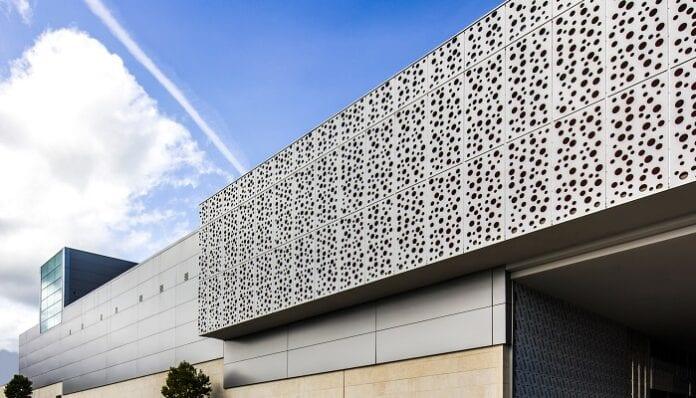 STACBOND, la Marca de Panel Composite