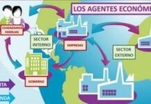 Agentes Económicos