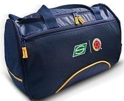 maletín de la Selección Colombia