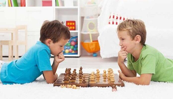 Consejos para Desarrollar la Concentración y la Atención de los Niños