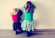 Castigos en Niños Funcionan o No