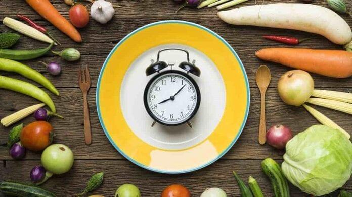 Cuántas Veces Comer al Día