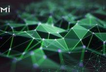 Ecosistema del blockchain del UMI