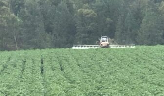 Enmiendas agrícolas
