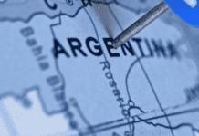 Geografía de Argentina