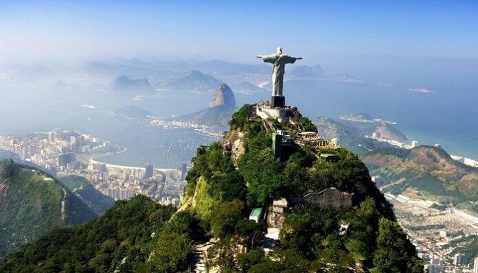 Geografía de Brasil