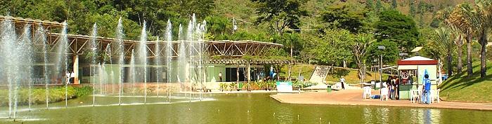 Parque das Mangabeiras