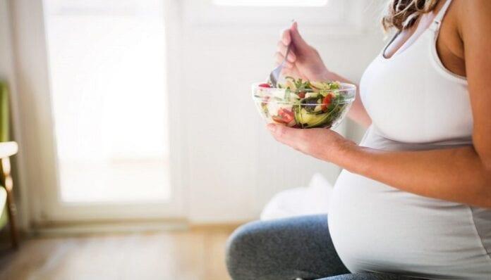 Perder el Sobrepeso del Embarazo