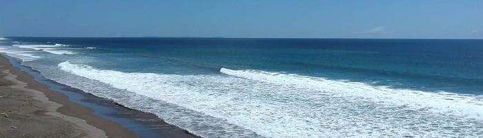 Playa La Barqueta