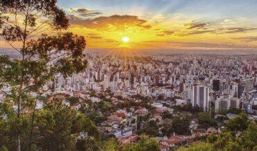 Turismo en Belo Horizonte