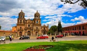 Turismo en Cajamarca