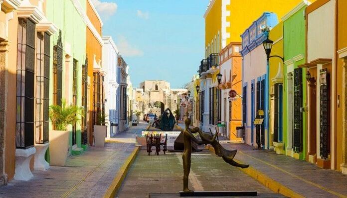 Turismo en Campeche
