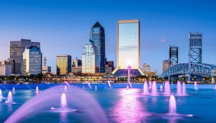 Turismo en Jacksonville
