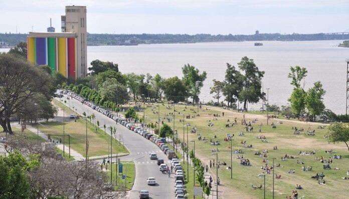 Turismo en Rosario