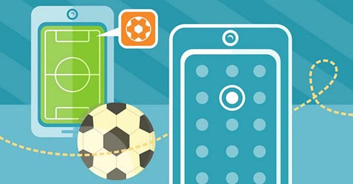 Aplicaciones deportivas en 2020