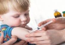 Neumonía en Niños Menores de 5 Años