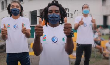 Ayudas Sociales en Tumaco