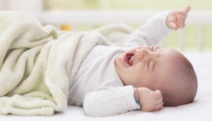 Calmar el Llanto del Bebé