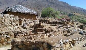 Zona Arqueológica Kotosh