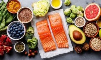 Dieta Nórdica