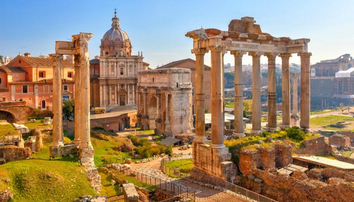 Historia de Italia