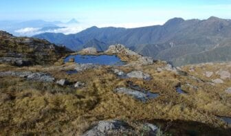 Parques Naturales en el Valle del Cauca